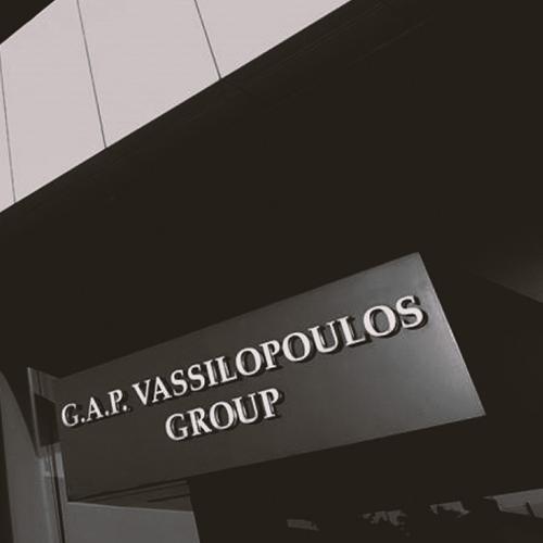 gap vassilopoulos building