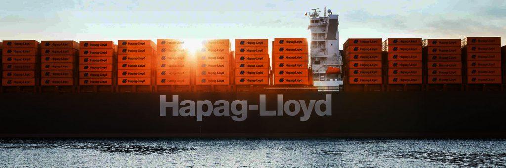 hapaq lloyd ship