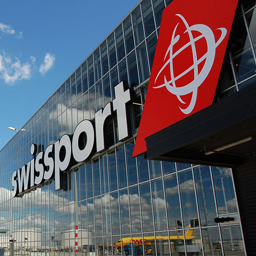 swissport headquarters