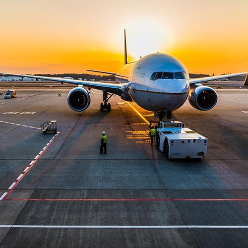gsa airline representation image