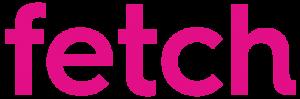 fetch delivery app logo