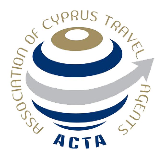 cyprus travel agents association logo