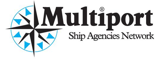 multiport logo png