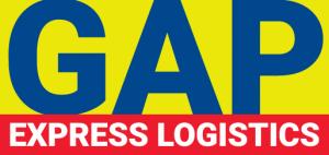 gap express logistics logo