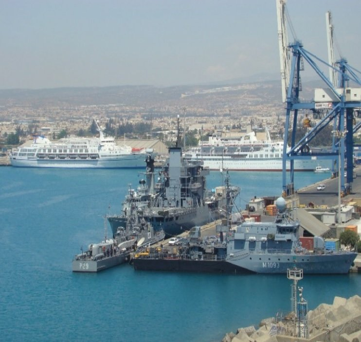 NAVAL & MILITARY OPERATIONS
