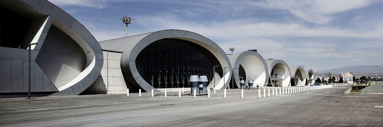 limassol passenger terminal port cyprus